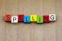 Do your EAL learners need some help with their spellings?