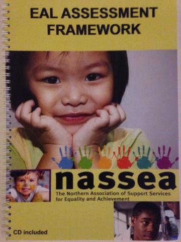 Have you seen the new NASSEA assessment framework?